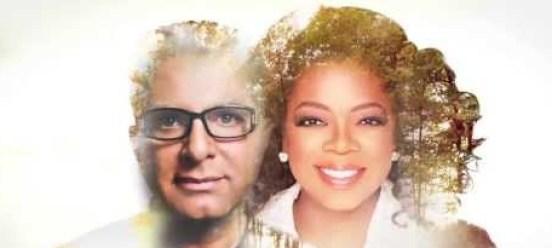Oprah and Deepak