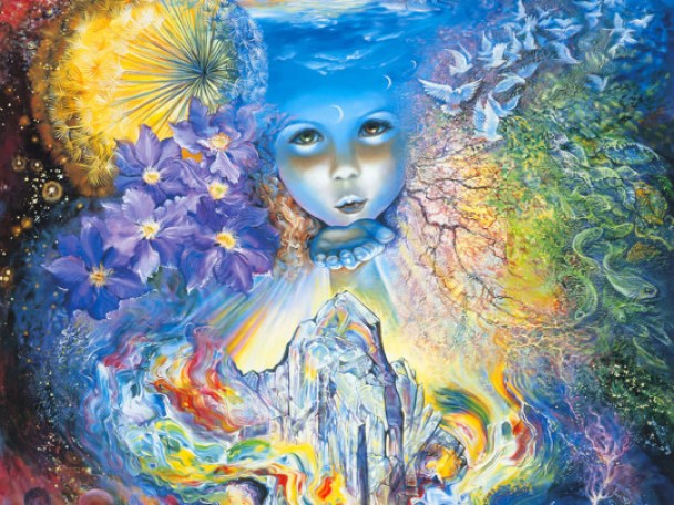 child-of-the-universe-josephine-wall