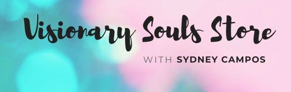 Visionary Souls Store
