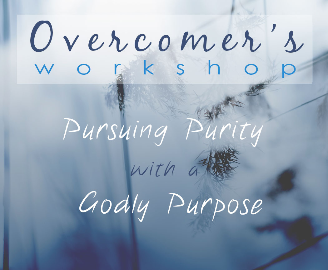 overcomers workshop - sydney church of christ