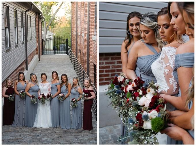 Hickory, NC Wedding