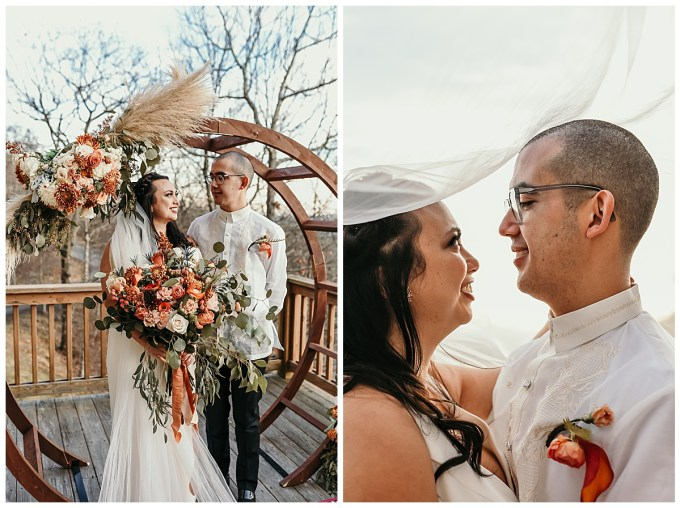 Boone, NC West Jefferson, NC wedding