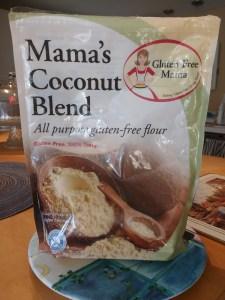 mama's gf flour