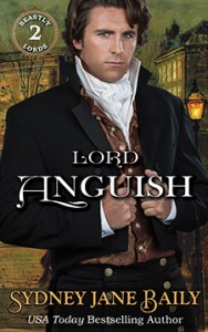 Lord Anguish Beastly Lords Book Two cover