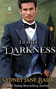 Lord Darkness Beastly Lords Book Four cover