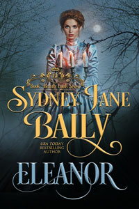 Eleanor Beastly Lords Book Seven cover