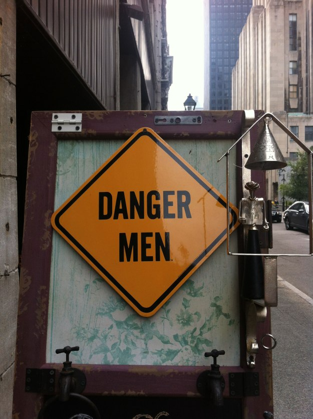 dangermen