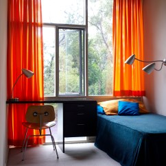 Childs Desk And Chair Double Wide Child's Bedroom, Rose Seidler House | Sydney Living Museums