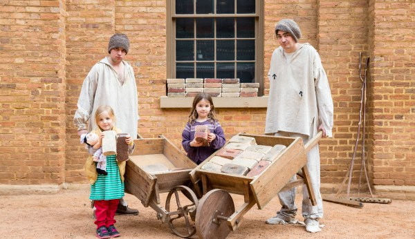 Convict Escapades Audition Notice Sydney Living Museums
