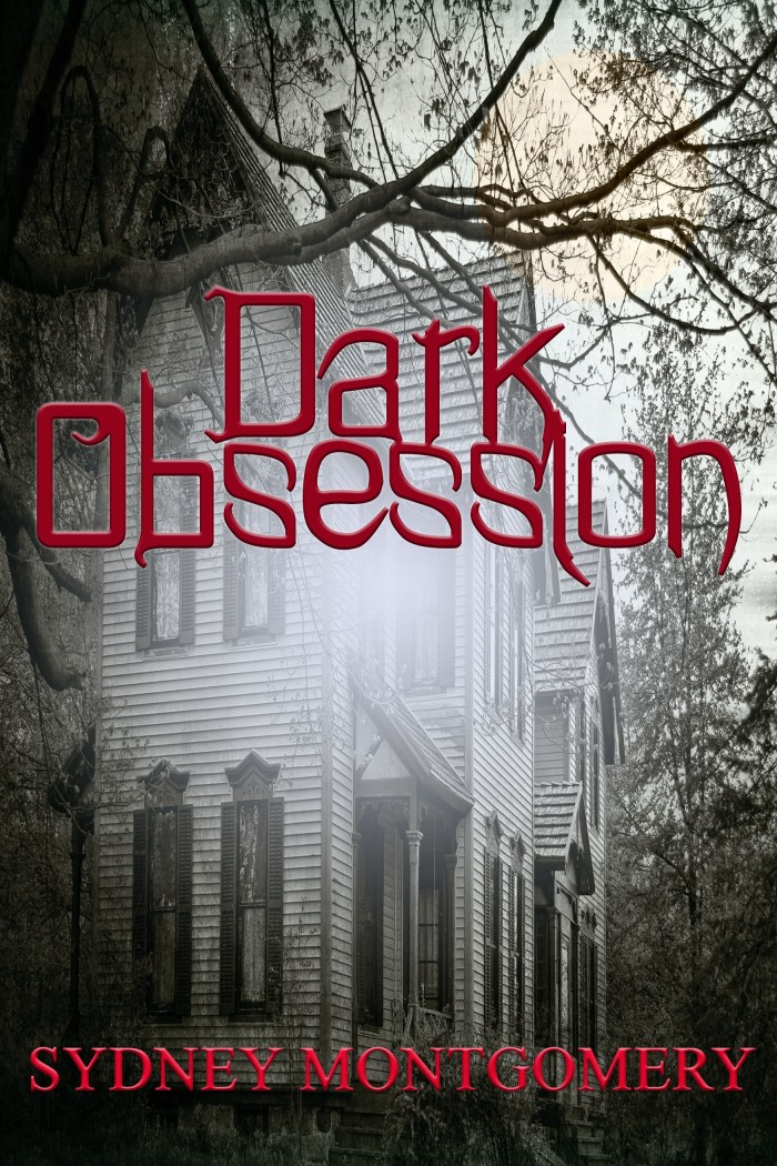 Dark Obsession Cover(1)