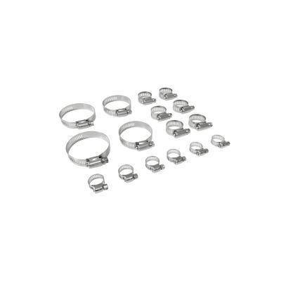 Stainless Steel FoMoCo Hose Clamp Kit » Sydney Mustang Parts