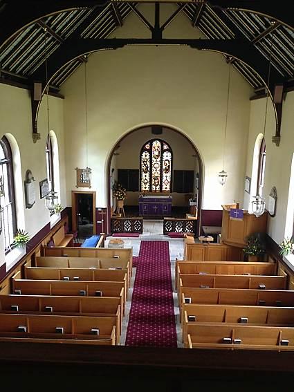 St Peters Campbelltown
