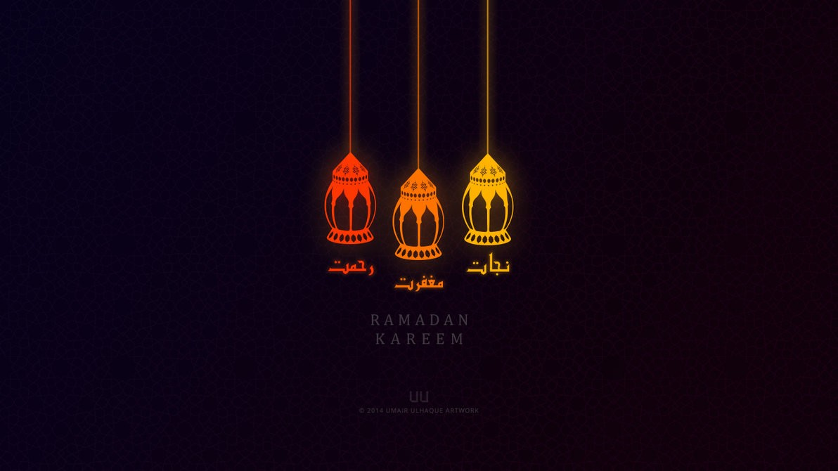 Happy Ramadan Wallpapers 2019