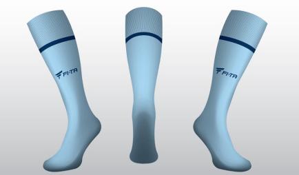 2016 SRFC Socks