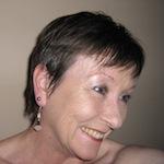 Kerryn Goldsworthy portrait