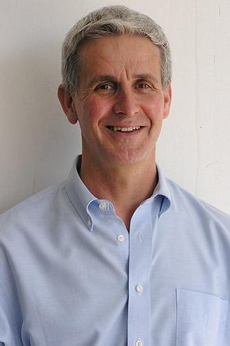 Nicholas Jose
