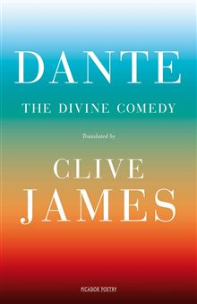 Dante: The Divine Comedy by Clive James cover