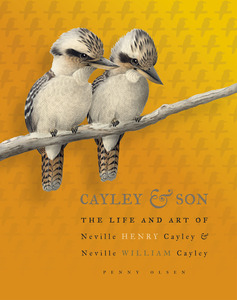 Cayley & Son cover