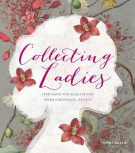 Collecting Ladies Cover