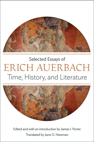 Selected Essays of Erich Auerbach