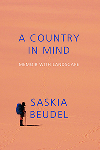 A country in mind by Saskia Beudel cover