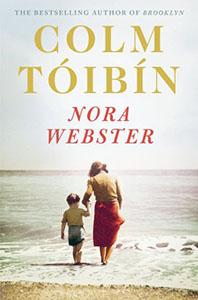 Nora Webster by Colm Tóibín cover