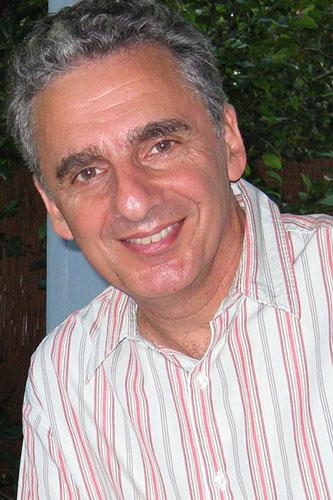 Angelo Loukakis