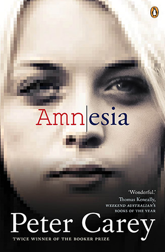 Amnesia by Petery Carey