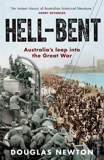 Hell Bent Cover