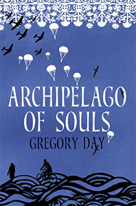Archipelago of Souls by Gregory Day cover