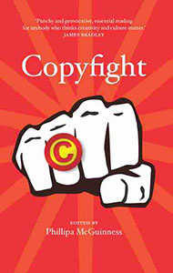 CopyFight Cover