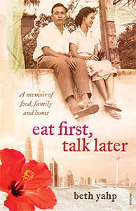 Eat First Talk Later cover