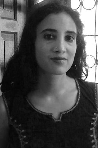 Suneeta Peres da Costa