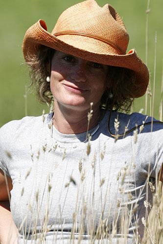 Maggie Mackellar portrait