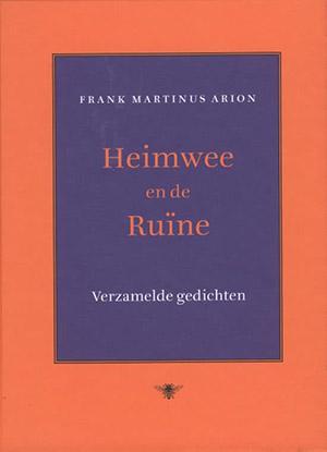 Heimwee en de Ruïne book cover