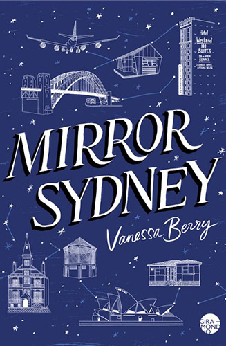 Mirror Sydney by Vanessa Berry book cover