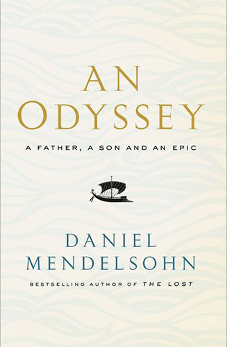 An Odyssey, a father a son and an epic Daniel Mendelson