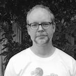Ian Hesketh
