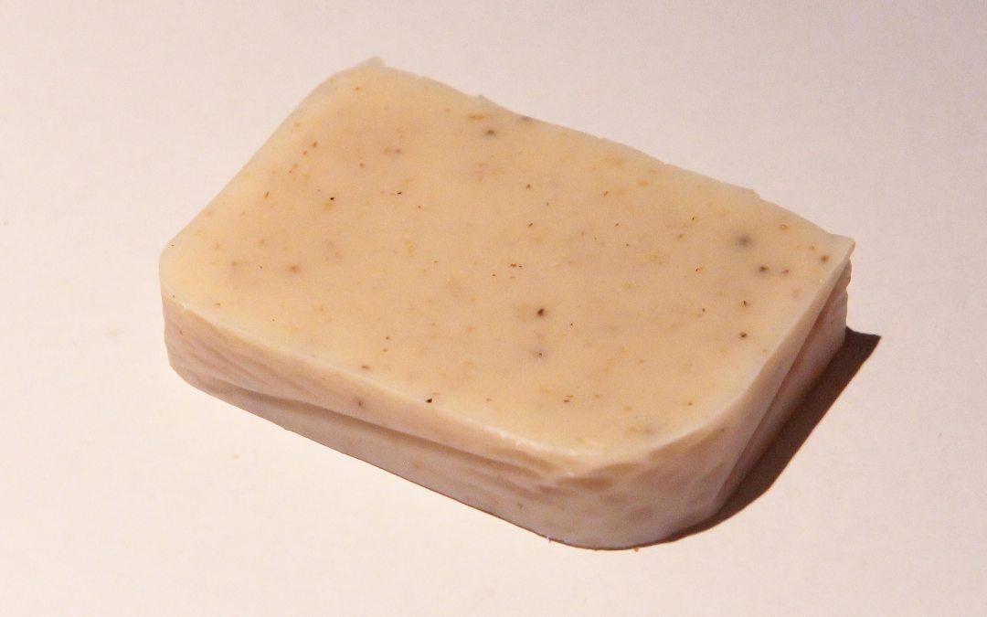 Soap Bars: The Benefits