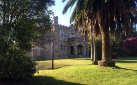 Innisfallen Castle
