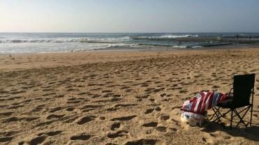 Austinmer Beach and Ocean Pools
