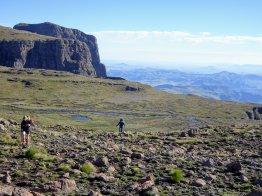 Drakensberg On Top!