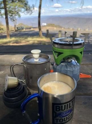 Food - coffee