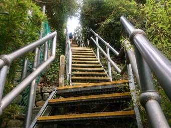 Gallipoli Stairs