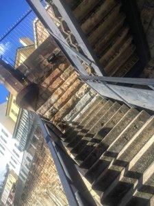 Pottinger Rd Steps - 61