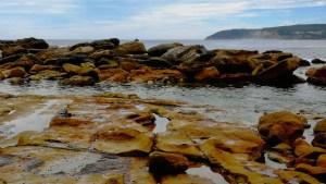 Rocks at Freshwater