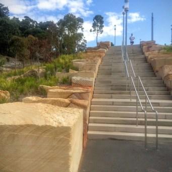 Baludarri Steps - 74