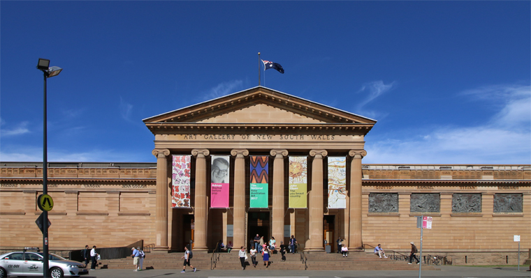 ポップアートのアイコン ANDY WARHOL展 | ART GALLERY OF NSW