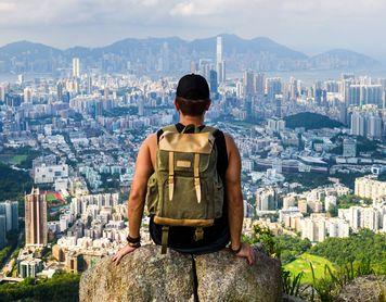 World Tour Virtual Step Challenge
