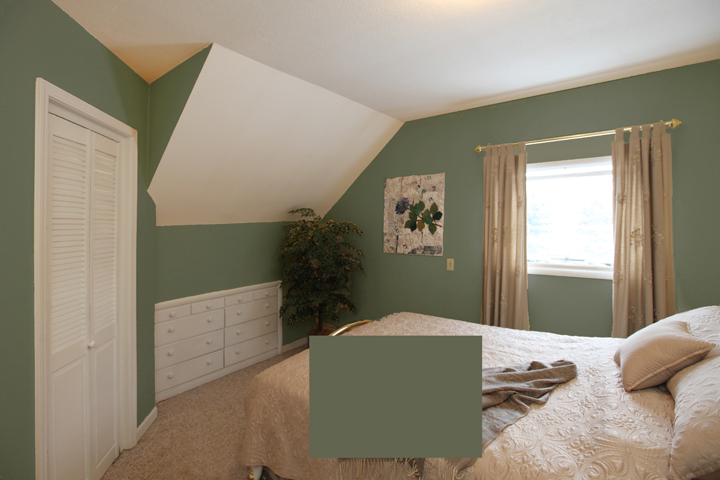 bedrooms  hard times design